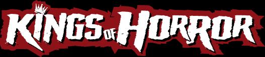 Kings of Horror Logo